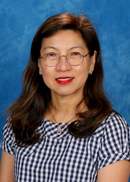 Bee Yuen Yang