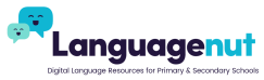 Languagenut Logo