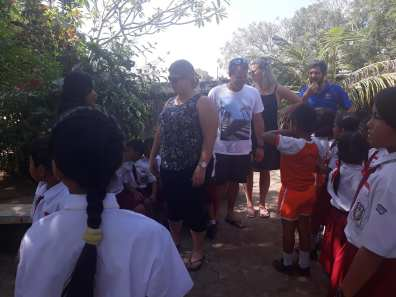 Sister School 3