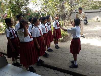 Sister School 5
